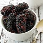 Pixwords BLACKBERRIES