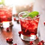 Pixwords CRANBERRY JUICE