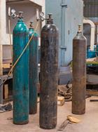 Pixwords GAS CYLINDER