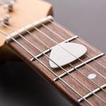 Pixwords GUITAR PICK