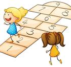 Pixwords HOPSCOTCH