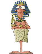 Pixwords PHARAOH
