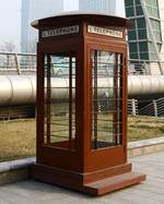Pixwords PHONE BOOTH