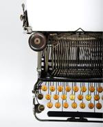 Pixwords TYPEWRITER