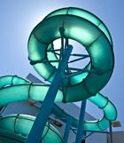 Pixwords WATER SLIDE